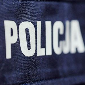 Poszukiwany diler zatrzymany w Sośnicy. Miał przy sobie 3 tysiące działek amfetaminy