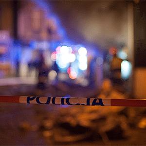 Mężczyzna zginął pod pociągiem w Sośnicy